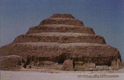 Piramide i biblija. Pir05