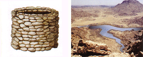 Arheoloski ponalasci kod planine Sinaj.    Sinaj25
